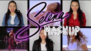 Selena Quintanilla Mashup - Andrea Sousa
