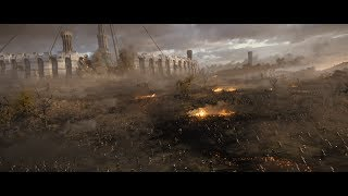 The Elder Scrolls Online - The Siege Cinematic Trailer (PEGI)