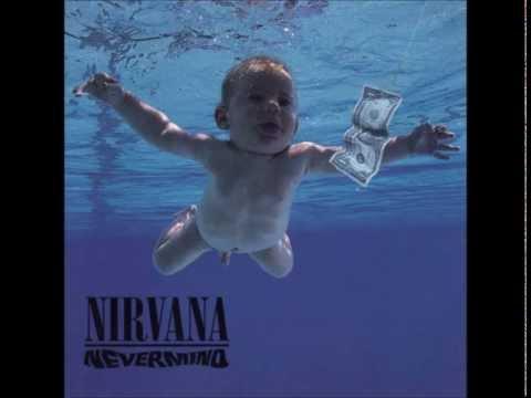 Stay Away - Nirvana (Nevermind) 1991