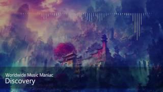 Worldwide+Music+Maniac+-+Discovery