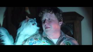 Scout's Guide to the Zombie Apocalypse (2015) Official Trailer