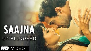 Saajna Unplugged I Me Aur Main Full Video Song Feat.Falak