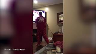 Bama Fans React to Winning the 2018 National Championship | Bama vs UGA | FansReact