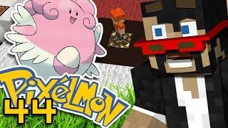Minecraft: Pokemon Ep. 44 - THE WORST ATTACKS EVER?