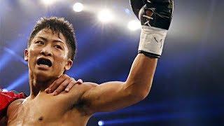 Naoya Inoue, Roman Gonzalez & WHO is #1 at 115 Pounds....
