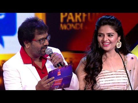 Xxx Mp4 Comedian Vivek Sattire On Srimukhi And Ali 3gp Sex
