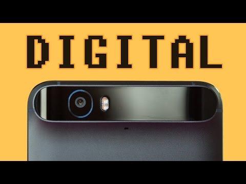 DigitalHigh ROM for Nexus 6P! (Nougat)