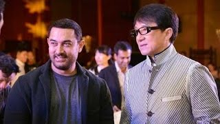 Aamir Khan DITCHES Jackie Chan's Film For DANGAL