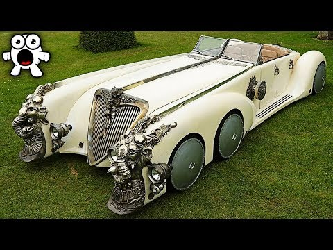 Xxx Mp4 Top 10 Most Expensive Rare Cars Of All Time 3gp Sex