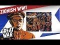 Download Video Download Zionism during World War 1 I THE GREAT WAR Special 3GP MP4 FLV