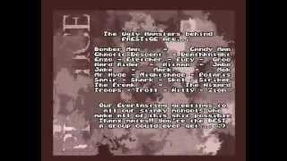 Amiga Cracktro : Mortal Kombat 2 / Prestige (1994) (HD 50 fps)