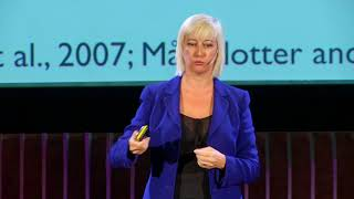 Basta agli stereotipi di genere   Paola Bonomo   TEDxVerona