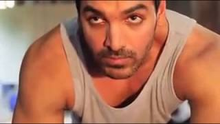 John Abraham Fight Scene Of Rocky Handsome