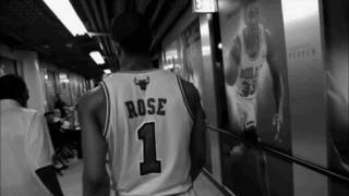 Derrick Rose - Power