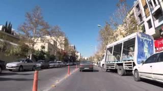 Iran Chiraz, Gopro / Iran Shiraz, Gopro