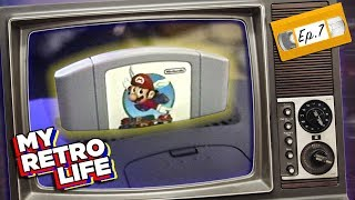 SUPER MARIO 64 and NINTENDO 64 in 1996 - Japanese N64 System Rental - My Retro Life