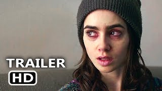TO THE BONE Official Trailer (2017) Lily Collins, Keanu Reeves Netflix Movie HD