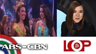 In the Loop: Filipina named 2016 Miss Grand International 1st runner-up