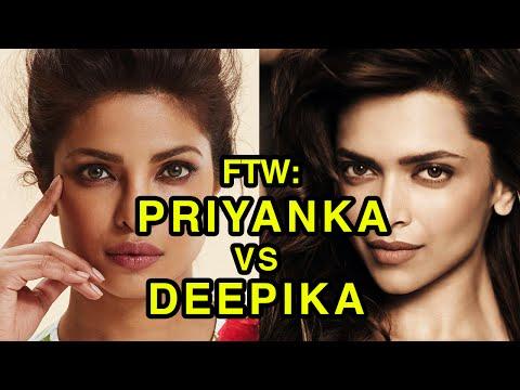 Xxx Mp4 For The Win Priyanka Chopra Vs Deepika Padukone 3gp Sex