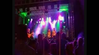 OKU and the Reggaerockers - Homburger Maifest 2016 (Homburg (Saar) - 26. Mai 2016)