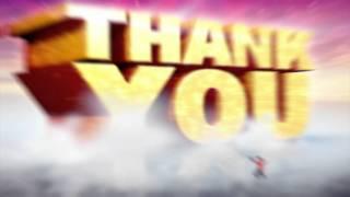 Universal - Thank You