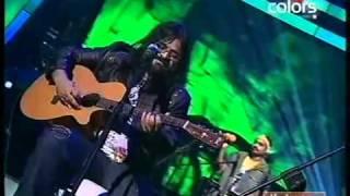 Yeh Dooriyan on guitar saif(GIMA 2010).flv