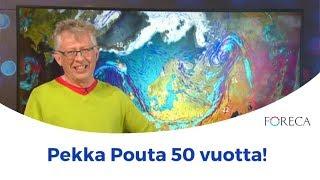 Pekka Pouta 50 vuotta!
