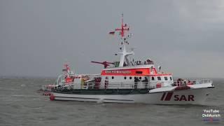 Rundgang auf der Vormann Steffens Tag der Seenotretter 2017 DGzRS Wilhelmshaven SAR Rettung