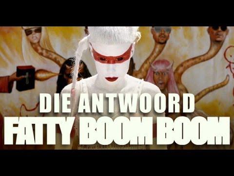 Xxx Mp4 Die Antwoord Fatty Boom Boom Official Video 3gp Sex