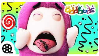 Cartoon | Oddbods - CONVIVIAL CARNIVAL | Funny Cartoons For Children