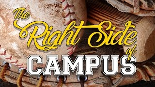 The Right Side of Campus Sports Betting Show | Into The Weekend
