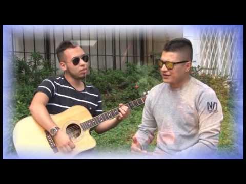 watch Andresle nos presenta su propuesta de pop urbano