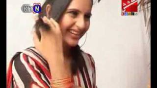 Najaf Ali song MARAY WIDHOO sindhi song ktn kashish