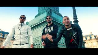 DJ Hitman ft. Kamikaz & Malaa - WINNER  (Clip Officiel)