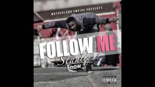Stanley Enow - Follow Me (Official Audio)