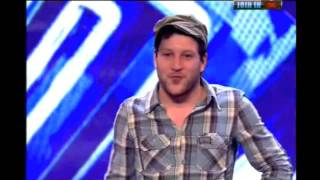 X FACTOR SEASON 7 EPISODE 2