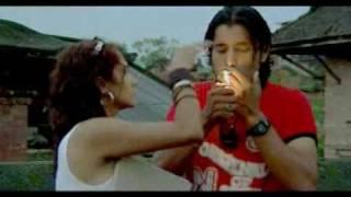 time royo kati nepali modern song(तिमी रोयो कतै म रोएे )