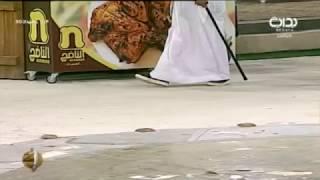 دخول أبو كاتم للقاء السادس - الأحد   #زد_رصيدك50