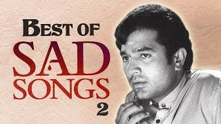 Best of Sad Love Songs - Jukebox 2 - Top 10 Bollywood Heartbreak Sad Songs