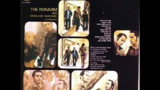 THE BOXER-ISRAELI VERSION BY THE PARVARIM-1972