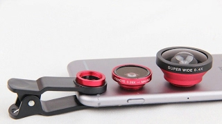 Phone camera lens | 3in 1 cheap lens (FULL REVIEW)