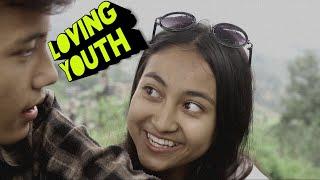 Saathi Ko Bike Ma Date | New Nepali Short Movie 2016