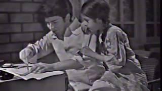 pakistani ptv old tele world stn b/w long play drama barzakh / barzukh  cast: rahat kazmi