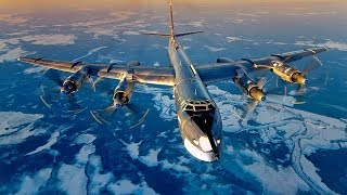 Russia Is Turning an Old Bomber into a Super Cruise Missile Carrier. Here