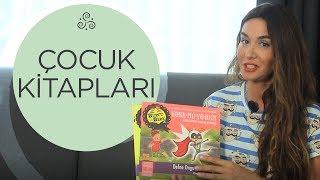 Favori Kitaplarım - Çocuk Kitabı Önerileri 📔📚 | Ayşe Tolga İyi Yaşam