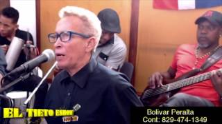Bolivar Peralta - Como me gusta esa hembra en
