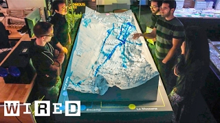 How MIT Builds Cities Using Lego and Augmented Reality   Science of Teams   WIRED