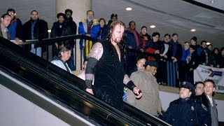 The Undertaker Scariest Moment [Undertaker In Public Place]