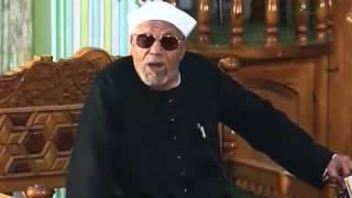 نصيحه من ذهب لكل ام او بنت للشيخ الشعراوي سورة الاحقاف