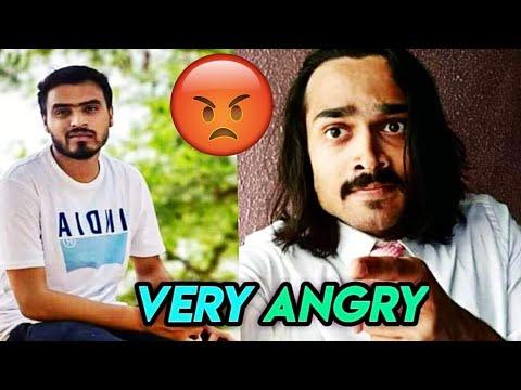 Xxx Mp4 BB Ki Vines VERY ANGRY On Fake Channels Amit Bhadana Announcement Harsh Beniwal Big Reveal 3gp Sex